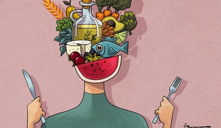 A mesa e o humor: a ciência explica como a alimentação pode causar, agravar ou atenuar problemas de saúde mental